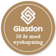 Glasdon, established since 1959